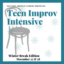 Winter'18intensive